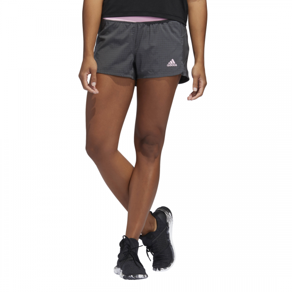 ADIDAS WOMEN CLOTHING TRAINING 2 IN 1 SHORTS DU3489