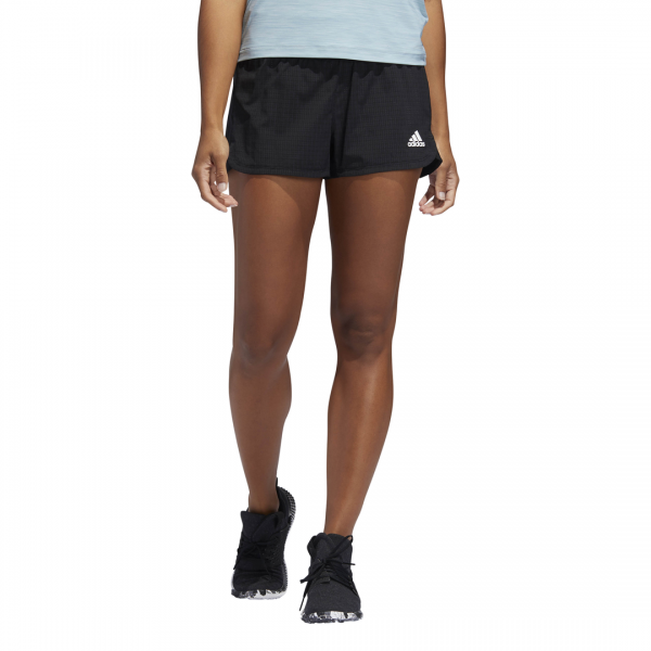 ADIDAS WOMEN CLOTHING TRAINING 2 IN 1 SHORTS DU3495