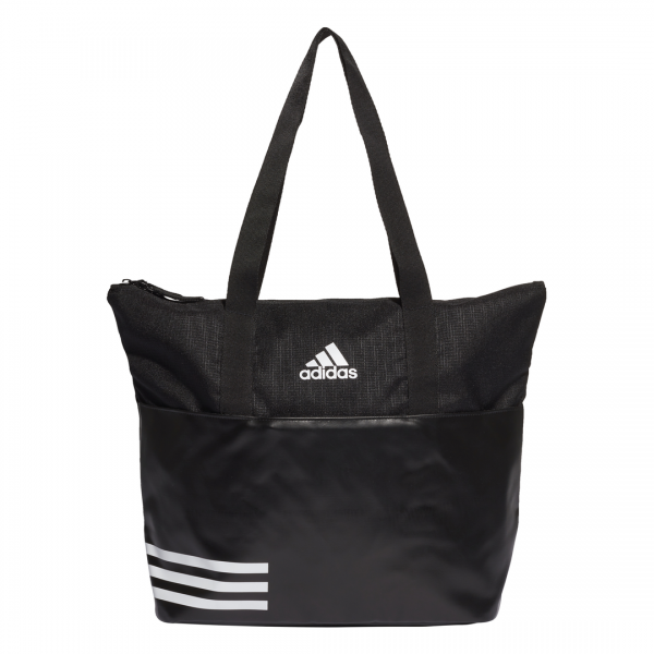 ADIDAS ACCESSORIES WOMEN TRAINING 3 STRIPES TOTE BAG DW9026