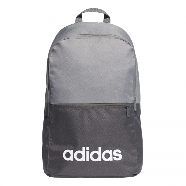 ADIDAS ACCESSORIES LINEAR CLASSIC DAILY BACKPACK DT8636