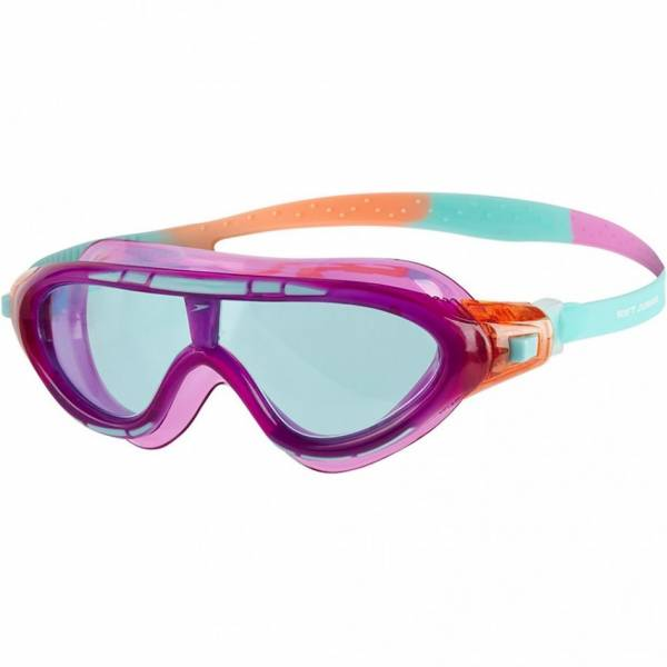 SPEEDO ACCESSORIES KIDS SWIMMING BIOFUSE RIFT GOGGLES PURPLE 01213-C102