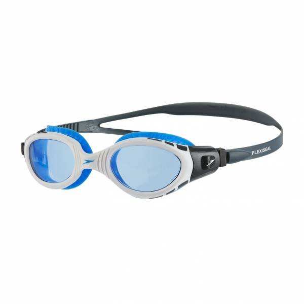 SPEEDO ACCESSORIES SWIMMING FUTURA BIOFUSE FLEXISEAL DUAL GOGGLES 11315-C107