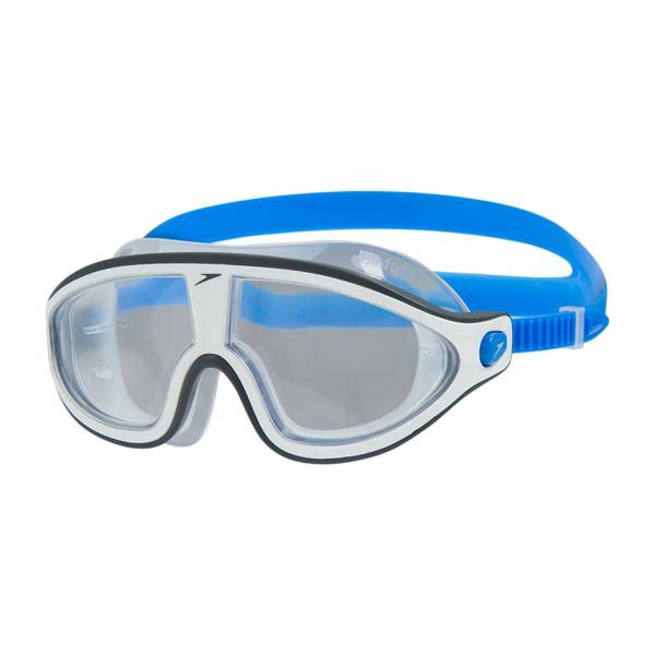 SPEEDO ACCESSORIES SWIMMING BIOFUSE RIFT MASK GOGGLES 11775-C750