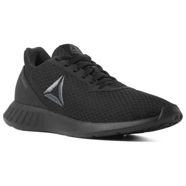 REEBOK MEN RUNNING FUSION RACER SHOES DV4866
