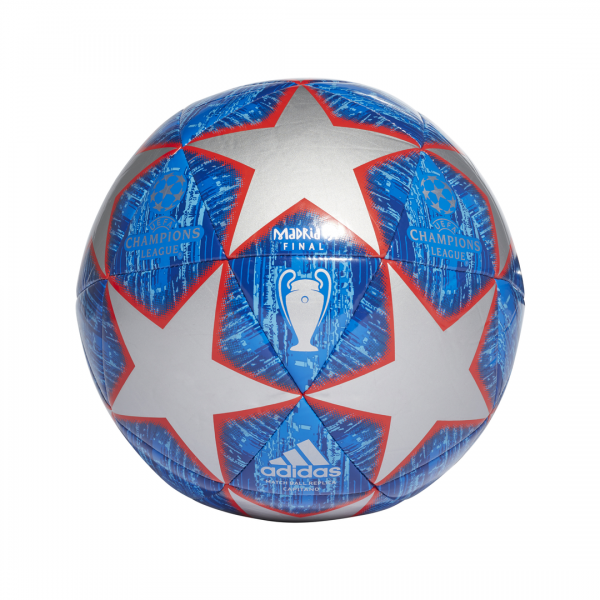 ADIDAS FOOTBALL ACCESSORIES UCL FINALE MADRID CAPITANO BALL DN8678