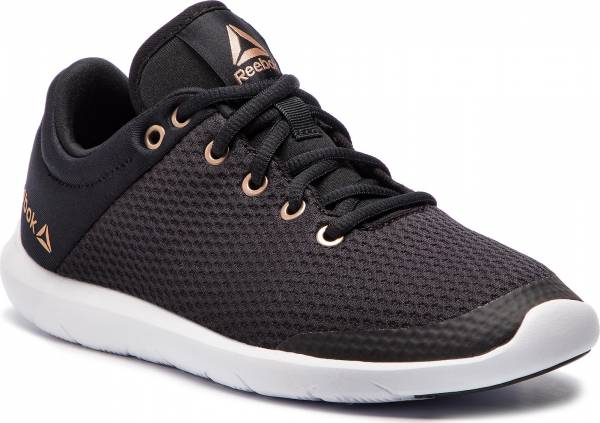 REEBOK WOMEN RUNNING DANCE STUDIO BASICS SHOES CN6668