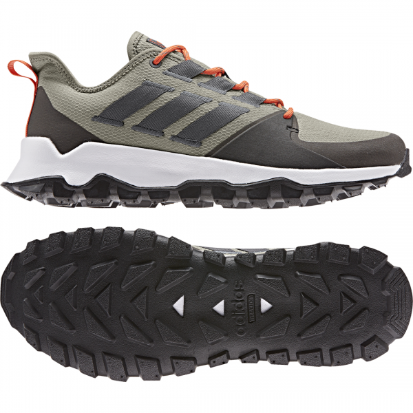 ADIDAS MEN HIKING KANADIA TRAIL SHOES F35423