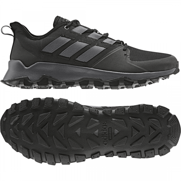 ADIDAS MEN HIKING KANADIA TRAIL SHOES F36056