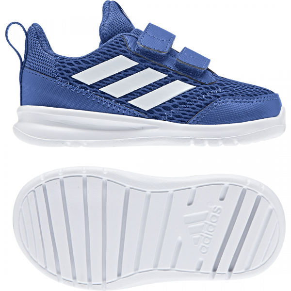 ADIDAS INFANTS BOYS TRAINING ALTARUN SHOES CG6818