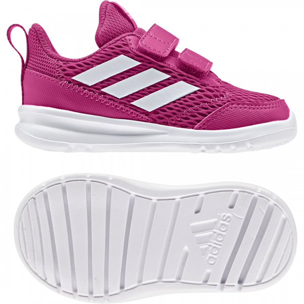 ADIDAS INFANTS GIRLS TRAINING ALTARUN SHOES CG6819