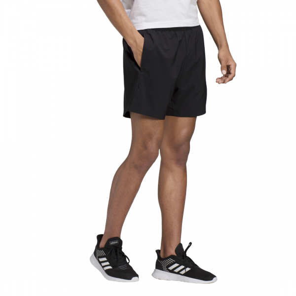 ADIDAS MEN CLOTHING ESSENTIALS PLAIN CHELSEA SHORTS DQ3085