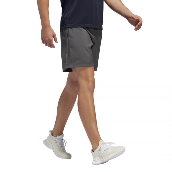 ADIDAS MEN CLOTHING RUNNING RUN IT SHORTS DQ2542
