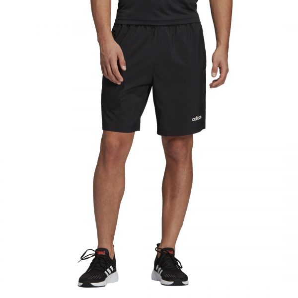 ADIDAS MEN CLOTHING TRAINING DESIGN 2 MOVE CLIMACOLL SHORTS DW9568