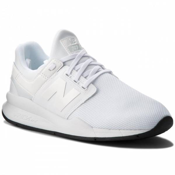 NEW BALANCE WOMEN LIFESTYLE 247 CLASSIC SHOES WS247UD
