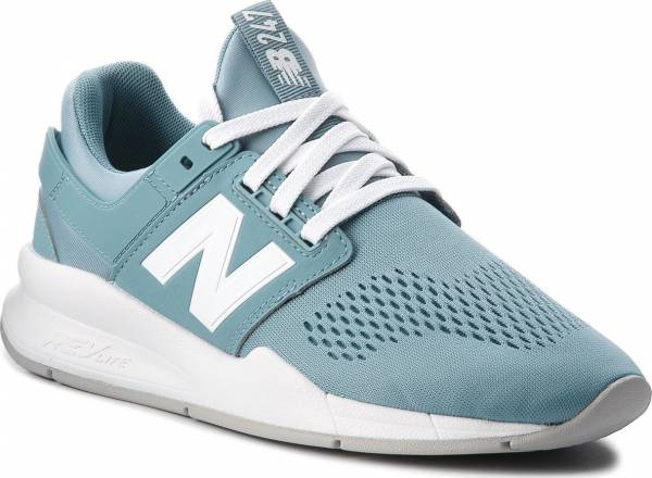 NEW BALANCE WOMEN LIFESTYLE 247 CLASSIC SHOES WS247UF