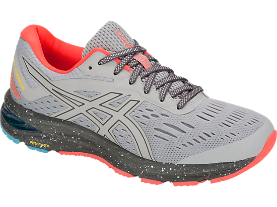 ASICS MEN RUNNING GEL-CUMULUS 20 LE SHOES 1011A239-020