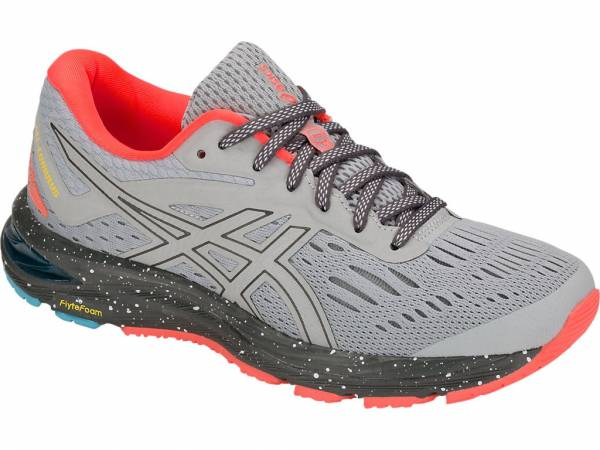 ASICS WOMEN RUNNING GEL-CUMULUS 20 LE SHOES 1012A218-020