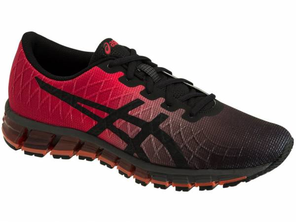 ASICS MEN RUNNING GEL-QUANTUM 180 4 SHOES 1021A104-600