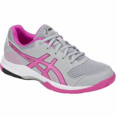 ASICS WOMEN VOLLEYBALL GEL-ROCKET 8 SHOES B756Y-020