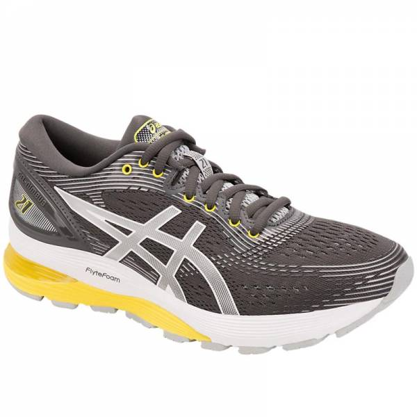 ASICS WOMEN RUNNING GEL-NIMBUS 21 SHOES 1012A156-021