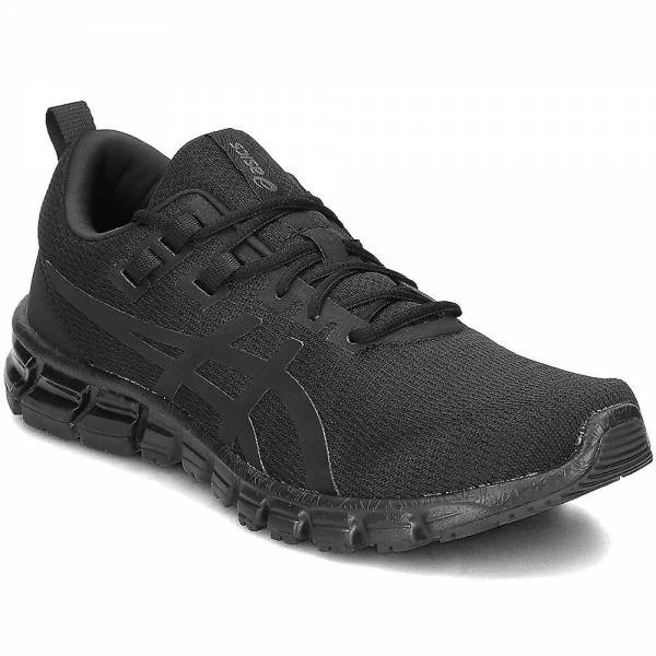 ASICS MEN RUNNING GEL-QUANTUM 90 SHOES 1021A123-001