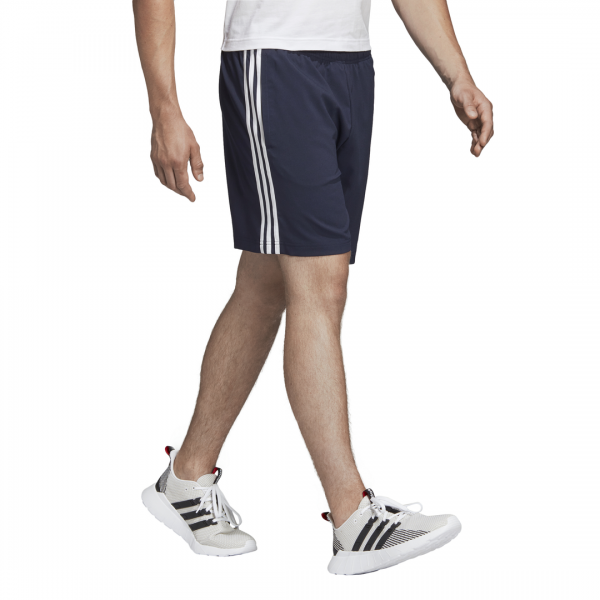 ADIDAS MEN CLOTHING ESSENTIALS 3 STRIPES CHELSEA SHORTS 7in DU0501