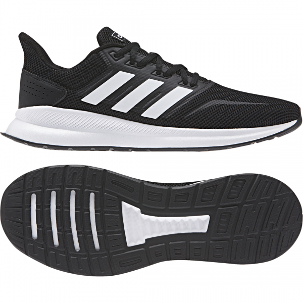 ADIDAS MEN RUNNING RUNFALCON SHOES F36199