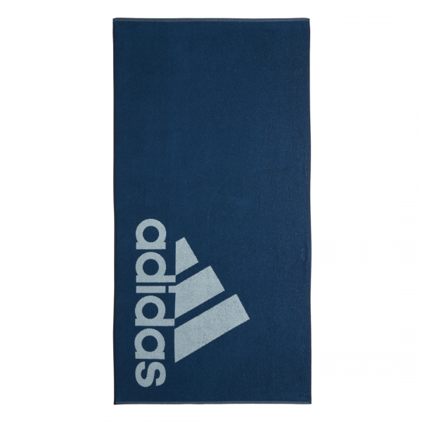 ADIDAS ACCESSORIES SWIMMING LARGE TOWEL DQ1813