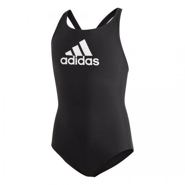 ADIDAS KIDS GIRLS CLOTHING SWIMMING BADGE OF SPORT SWIMSUIT DQ3370