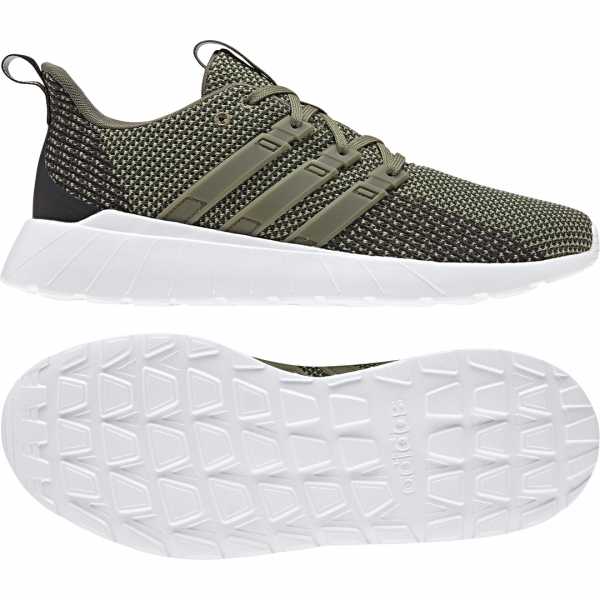 ADIDAS MEN ESSENTIALS QUESTAR FLOW SHOES F36254