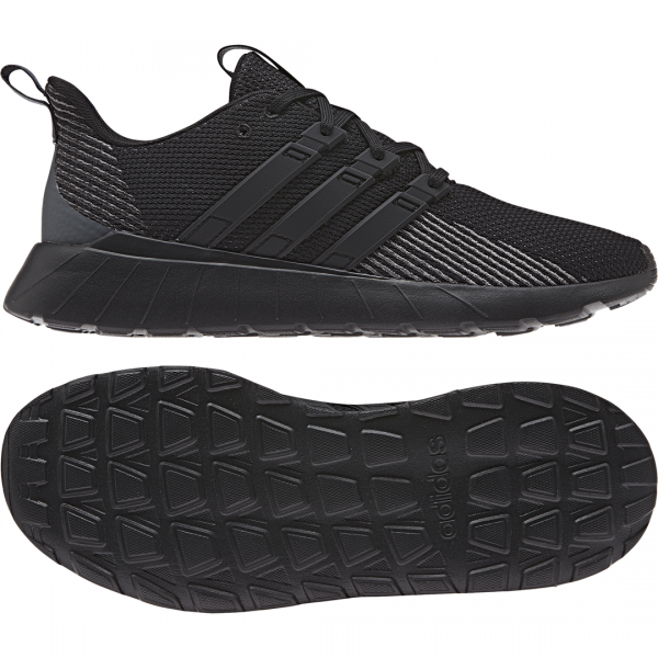 ADIDAS MEN ESSENTIALS QUESTAR FLOW SHOES F36255
