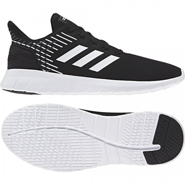 ADIDAS MEN RUNNING ASWEERUN SHOES F36331