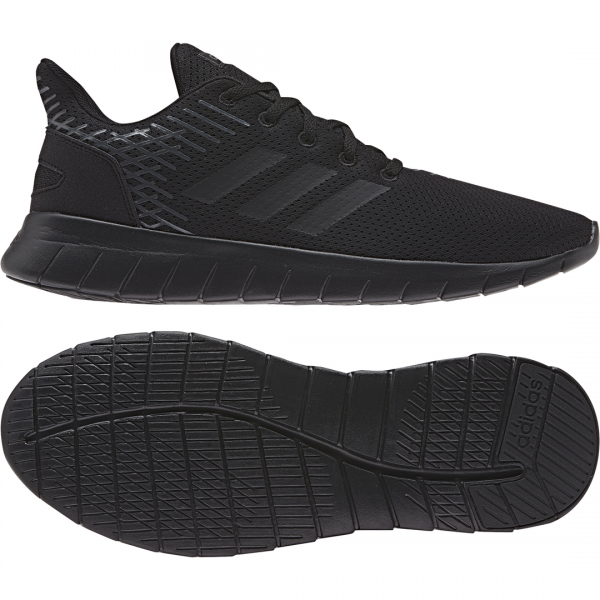 ADIDAS MEN RUNNING ASWEERUN SHOES F36333