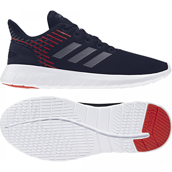 ADIDAS MEN RUNNING ASWEERUN SHOES F36334