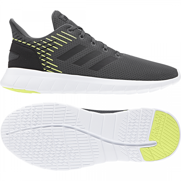 ADIDAS MEN RUNNING ASWEERUN SHOES F36994
