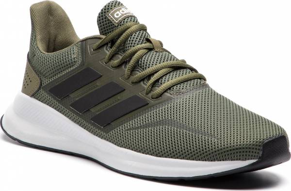 ADIDAS MEN RUNNING RUNFALCON SHOES G28729