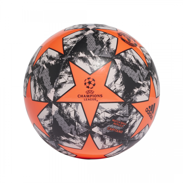 ADIDAS FOOTBALL MANCHESTER UNITED FINALE 19 CAPITANO BALL DY2538