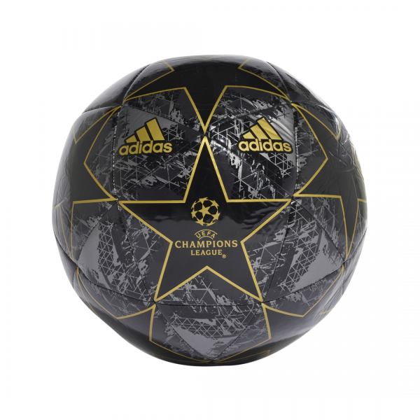 ADIDAS FOOTBALL UCL FINALE 19 CAPITANO BALL DY2554