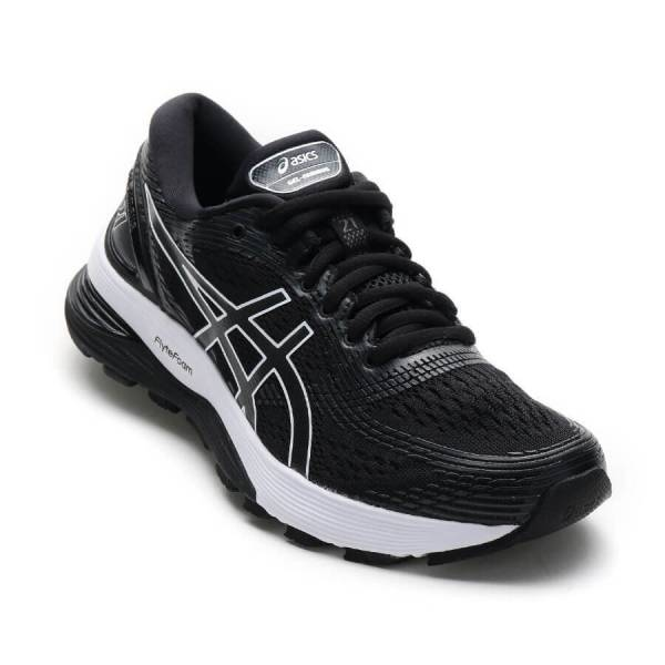 ASICS WOMEN RUNNING GEL-NIMBUS 21 SHOES 1012A156-001