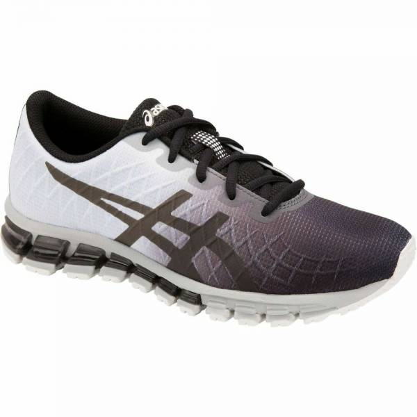 ASICS WOMEN RUNNING GEL-QUANTUM 180 4 SHOES 1022A098-002
