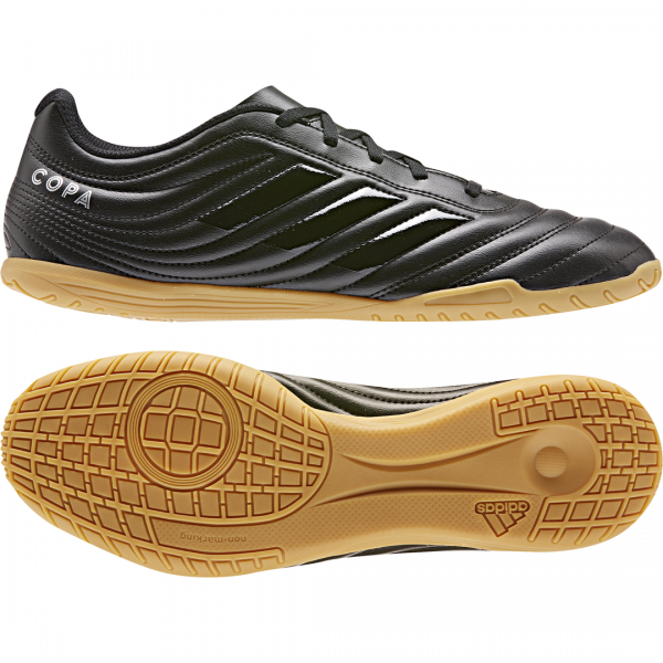 ADIDAS MEN FOOTBALL COPA 19.4 INDOOR SHOES F35485