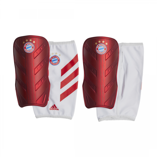 ADIDAS FOOTBALL ACCESSORIES X PRO BAYERN FC SHIN GUARDS DX7741