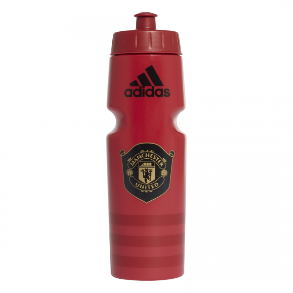 ADIDAS ACCESSORIES MANCHESTER UNITED WATER BOTTLE 750 ML DY7704