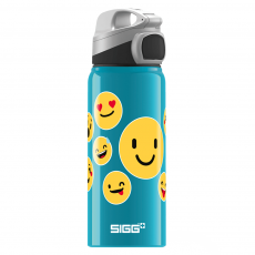 SIGG MIRACLE EMOTICON 0.6L