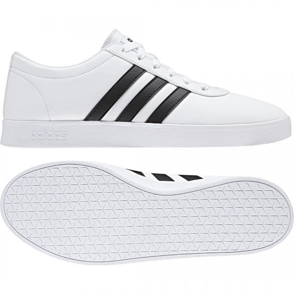 ADIDAS MEN LIFESTYLE EASY VULC 2.0 SHOES B43666