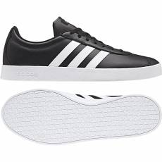 ADIDAS MEN ESSENTIALS VL COURT 2.0 SHOES B43814