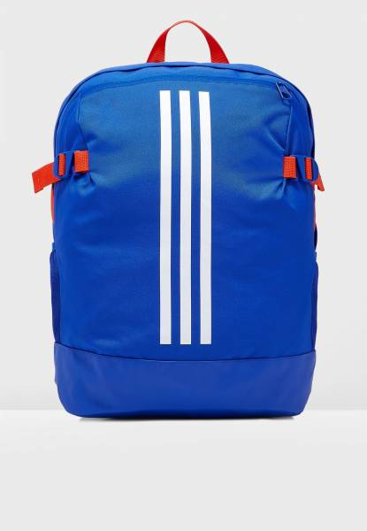 ADIDAS ACCESSORIES 3-STRIPES POWER MEDIUM BACKPACK DY1970