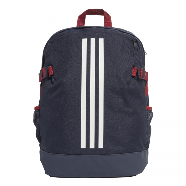 ADIDAS ACCESSORIES 3-STRIPES POWER MEDIUM BACKPACK DZ9438