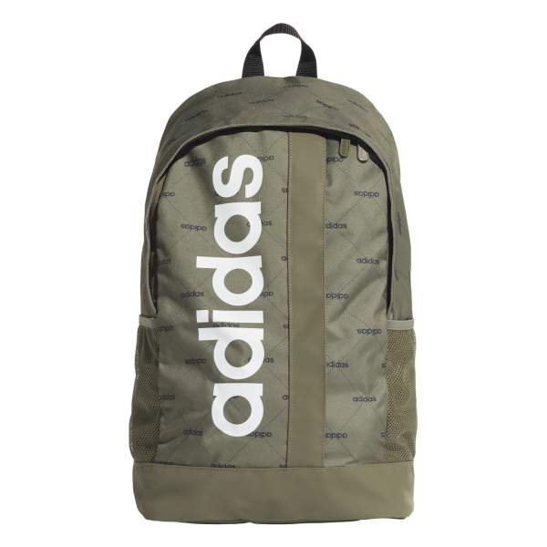 ADIDAS ACCESSORIES LINEAR GRAPHIC BACKPACK ED0302