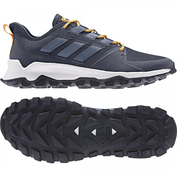 ADIDAS MEN HIKING KANADIA TRAIL SHOES EE8183